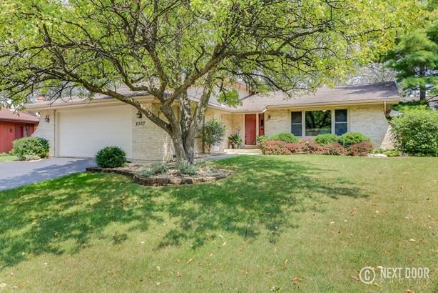 8307 Chelsea Lane, Woodridge, IL - USA (photo 1)