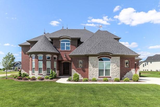 4535 Sassafras Lane, Naperville, IL - USA (photo 2)