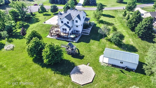 159 West Pleasantview Drive, Oswego, IL - USA (photo 1)