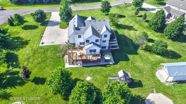 159 West Pleasantview Drive, Oswego, IL - USA (photo 2)