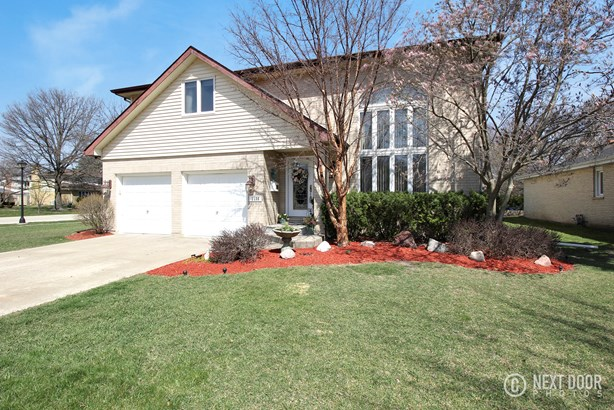 1135 West Rugeley Court, Addison, IL - USA (photo 1)