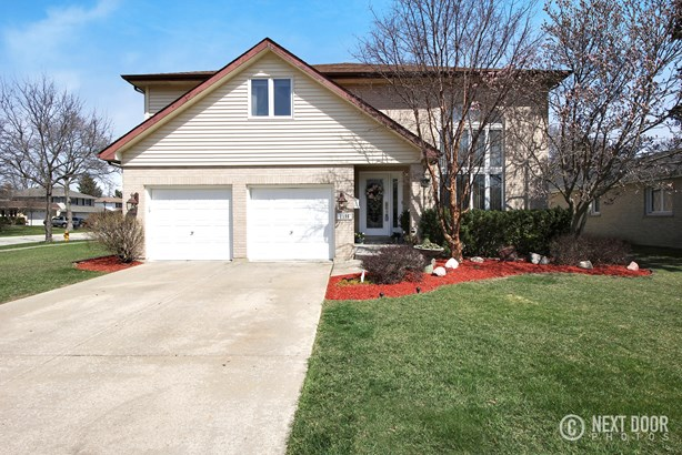1135 West Rugeley Court, Addison, IL - USA (photo 2)