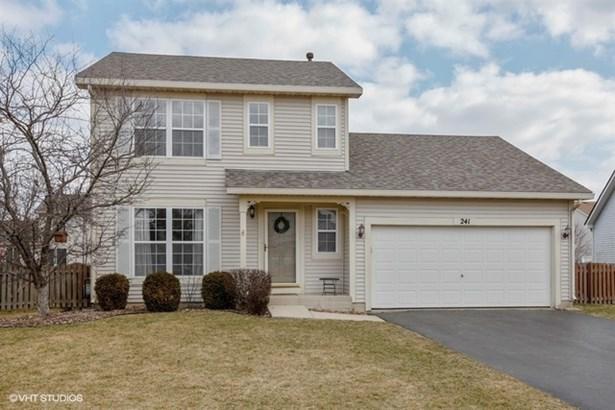 241 Saratoga Lane, Romeoville, IL - USA (photo 1)