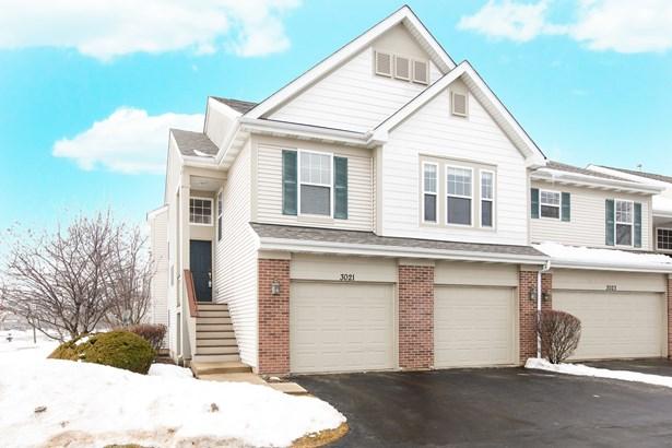 3021 Saganashkee Lane, Naperville, IL - USA (photo 1)