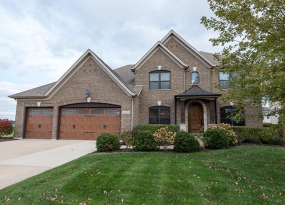 12829 Ridge Wood Lane, Plainfield, IL - USA (photo 1)