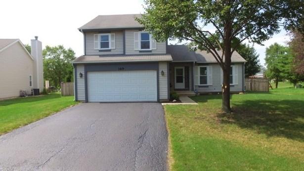 169 Park Meadow Lane, Bolingbrook, IL - USA (photo 2)