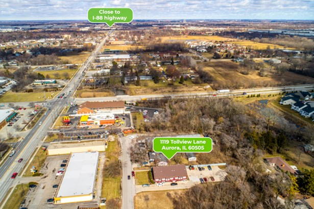 1119 Tollview Avenue, Aurora, IL - USA (photo 2)