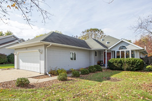 24430 South Egret Drive, Channahon, IL - USA (photo 1)