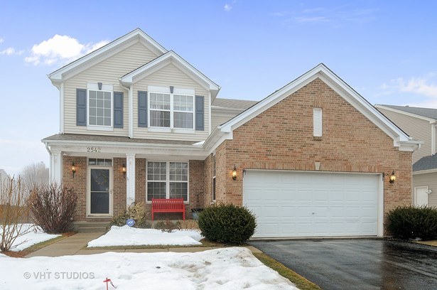 2542 Hartfield Drive, Montgomery, IL - USA (photo 1)