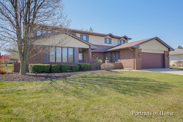 403 Woodgate Court, Willowbrook, IL - USA (photo 2)