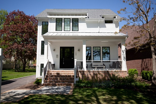 709 West Jackson Avenue, Naperville, IL - USA (photo 1)