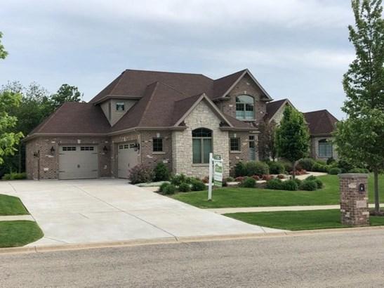 6060 Whitetail Ridge Drive, Yorkville, IL - USA (photo 3)