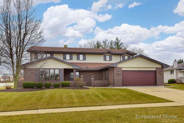 403 Woodgate Court, Willowbrook, IL - USA (photo 1)