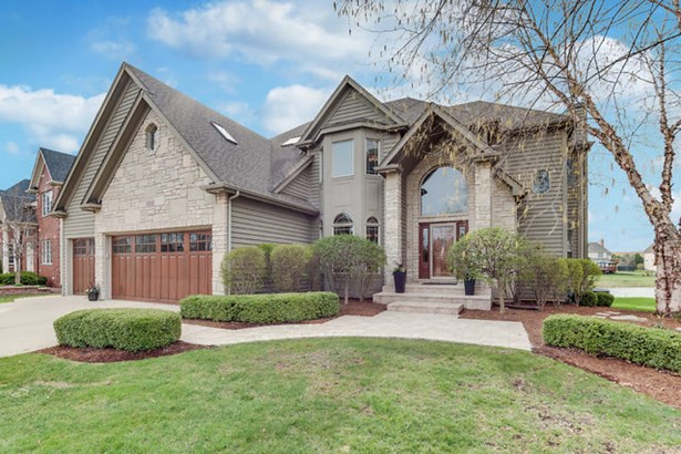 3208 Rollingridge Road, Naperville, IL - USA (photo 1)