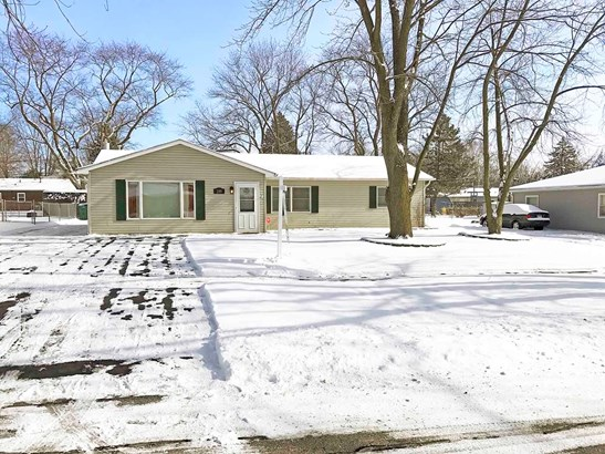209 West Arrowhead Street, North Aurora, IL - USA (photo 1)