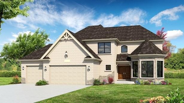26316 Baxter Drive, Plainfield, IL - USA (photo 1)