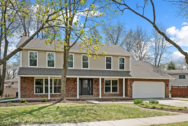 1310 Frederick Lane, Naperville, IL - USA (photo 1)