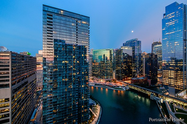 333 North Canal Street 2701, Chicago, IL - USA (photo 2)
