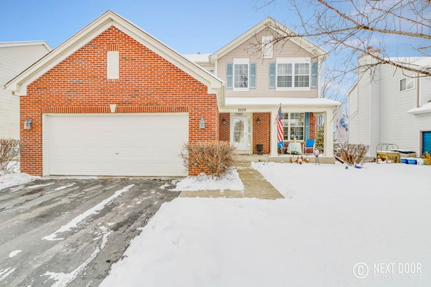 2509 Hartfield Drive, Montgomery, IL - USA (photo 1)