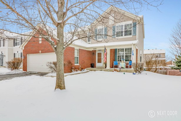 2509 Hartfield Drive, Montgomery, IL - USA (photo 2)