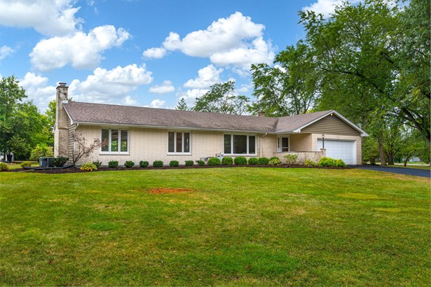 1 Story, Ranch - Naperville, IL