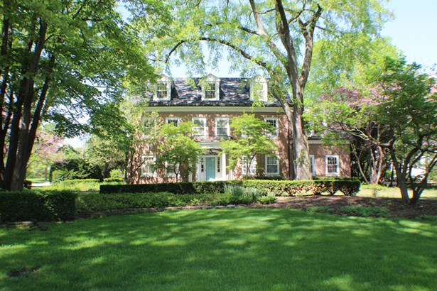 644 South County Line Road, Hinsdale, IL - USA (photo 1)