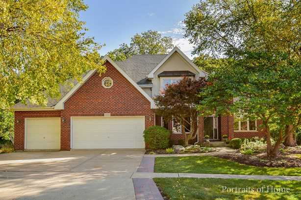 10505 Rothenburg Road, Woodridge, IL - USA (photo 1)