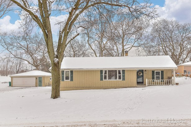 22637 South Carrie Avenue, Channahon, IL - USA (photo 1)