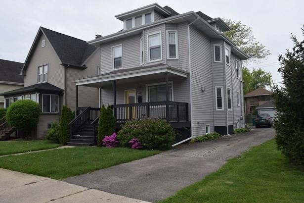 3434 Wesley Avenue, Berwyn, IL - USA (photo 1)