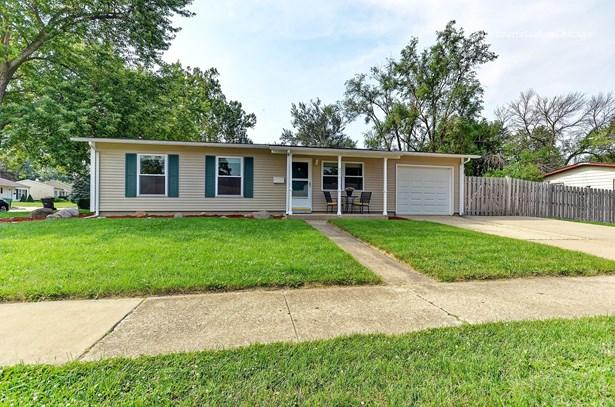 211 Belmont Drive, Romeoville, IL - USA (photo 1)