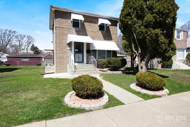 12436 South Carpenter Street, Calumet Park, IL - USA (photo 1)