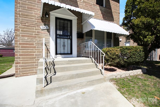 12436 South Carpenter Street, Calumet Park, IL - USA (photo 2)