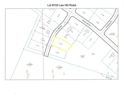 Lot 159 Lee Hill Road, Millbrook, IL - USA (photo 3)