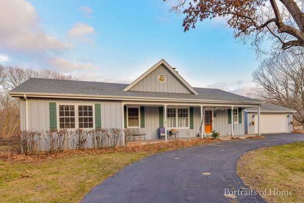 206 South Fleming Road, Woodstock, IL - USA (photo 1)