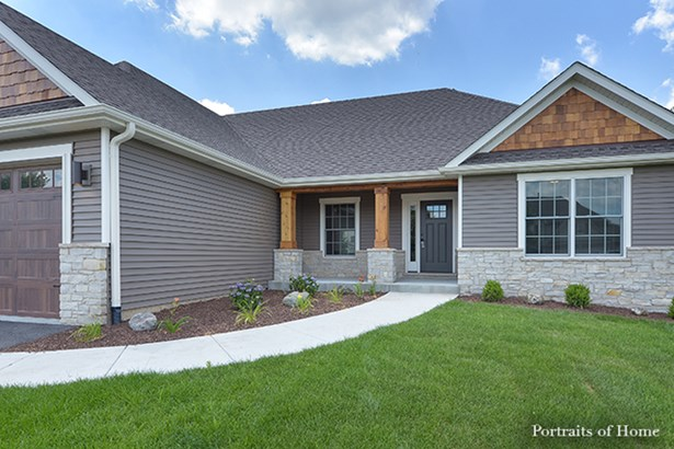 491 Birchwood Drive, Yorkville, IL - USA (photo 2)