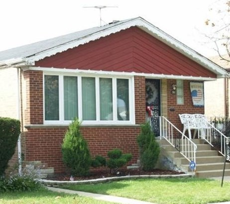 3511 West 77th Street, Chicago, IL - USA (photo 1)