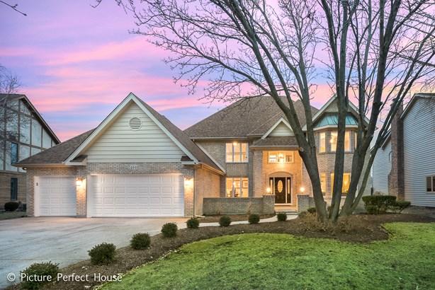4060 Broadmoor Circle, Naperville, IL - USA (photo 1)