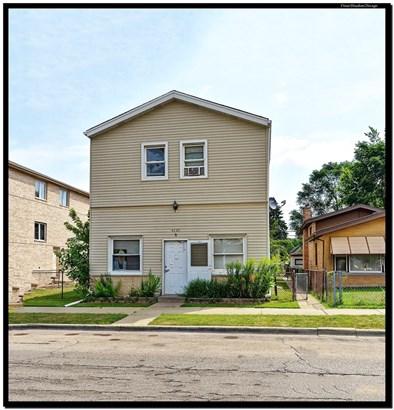 4107 Joliet Avenue, Lyons, IL - USA (photo 1)