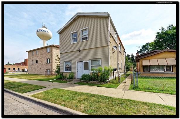 4107 Joliet Avenue, Lyons, IL - USA (photo 3)