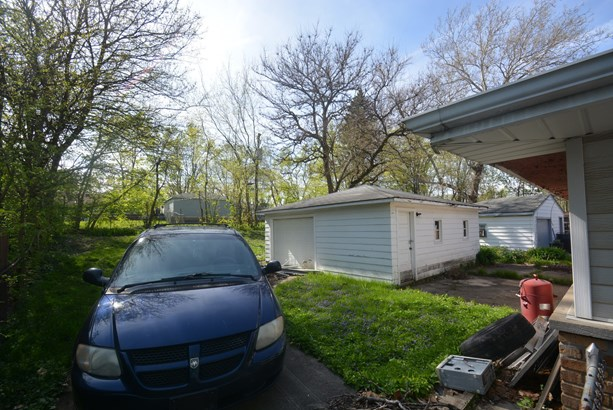 444 Natoma Street, Park Forest, IL - USA (photo 2)