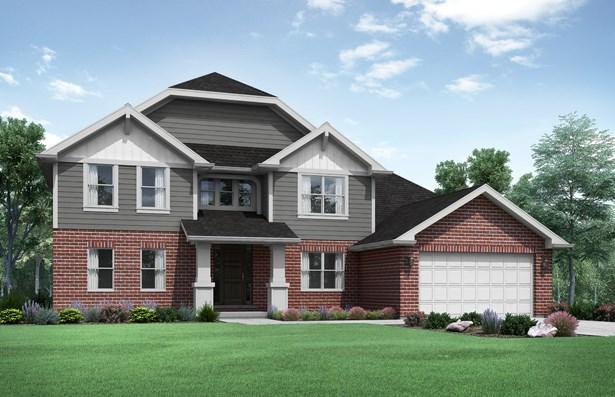 26305 Baxter Drive, Plainfield, IL - USA (photo 1)
