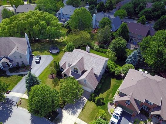 507 Bent Tree Court, Oswego, IL - USA (photo 1)
