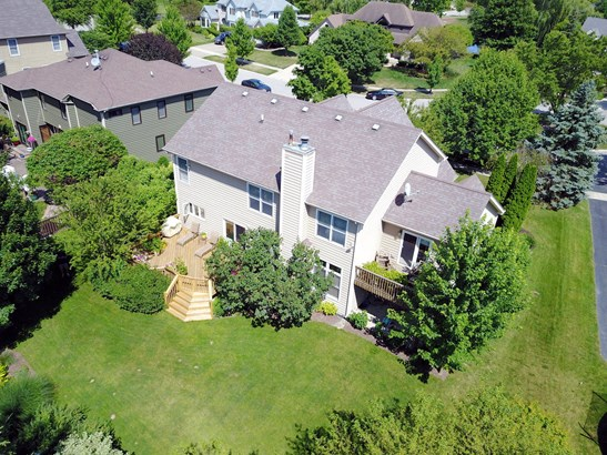 507 Bent Tree Court, Oswego, IL - USA (photo 5)