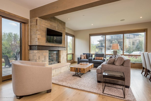 Townhouse, 2 Story - Sun Valley, ID (photo 4)