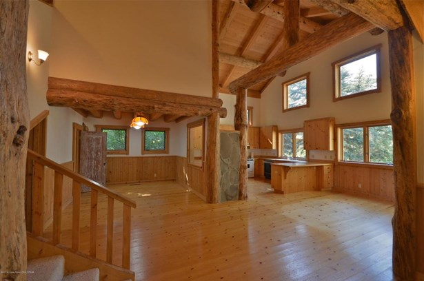 Single Family Residence, 2 Story,Lodge - Bellevue, ID (photo 3)
