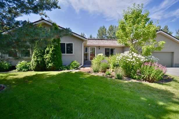 Single Family Residence, 1 Story Basement - Hailey, ID