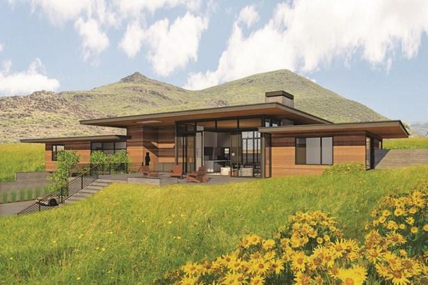 Single Family Residence, 2 Story,Modern - Sun Valley, ID (photo 1)