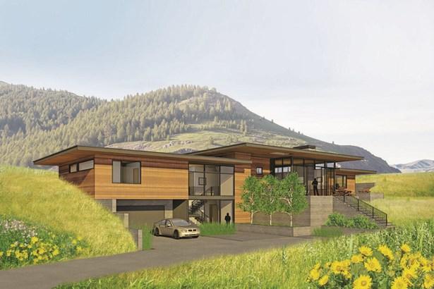 Single Family Residence, 2 Story,Modern - Sun Valley, ID (photo 2)