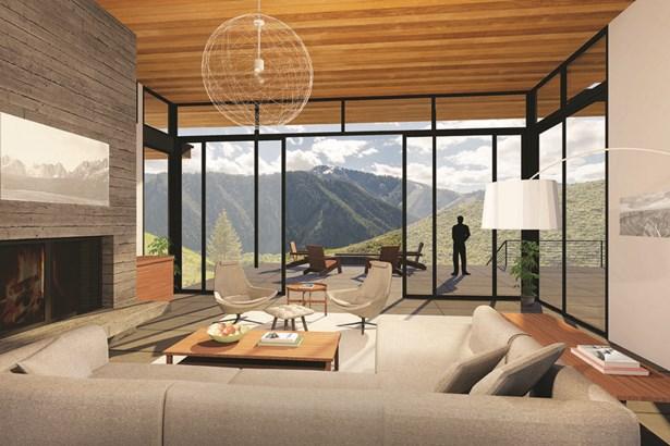 Single Family Residence, 2 Story,Modern - Sun Valley, ID (photo 3)
