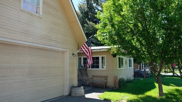 Single Family Residence, Cottage - Bellevue, ID (photo 1)